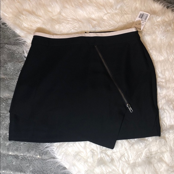 Forever 21 Dresses & Skirts - F21 mini with zipper detail